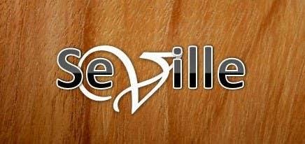 Kilpailutyö #9 kilpailussa Logo Design for Seville
