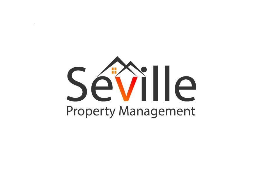 Конкурсная заявка №125 для Logo Design for Seville