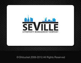 nº 112 pour Logo Design for Seville par gfxbucket
