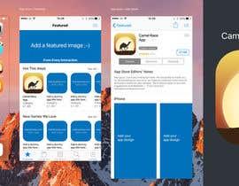 nº 35 pour Design an IOS app icon par MSalmanSun