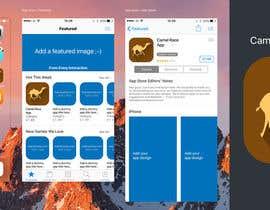 #82 for Design an IOS app icon by MSalmanSun