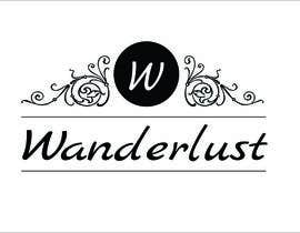 #10 for Wanderlust Logo by sgthecreative