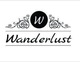 nº 10 pour Wanderlust Logo par sgthecreative
