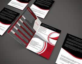 nº 7 pour Design a Brochure par bismillahit