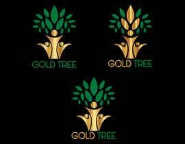 nº 60 pour Golden Tree logo par mustafiz2017