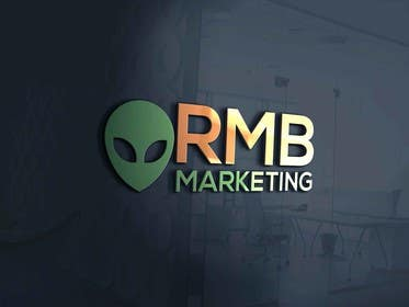 #68 for Logo Redesign RMB Marketing by mdmafi3105