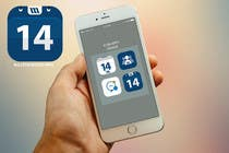 Proposition n° 14 du concours Graphic Design pour 4 separate mobile app icons designs are needed