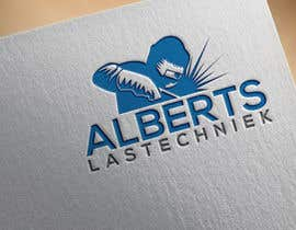 nº 54 pour Logo for Alberts Lastechniek par Saifulsabuj