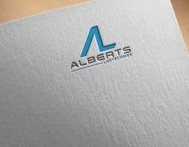 nº 50 pour Logo for Alberts Lastechniek par jahedur1229