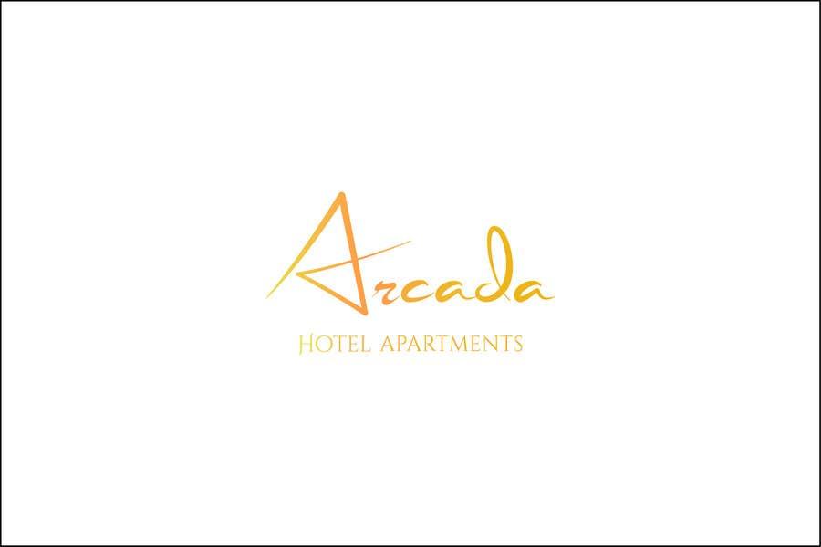 Proposition n°87 du concours Re-Design Arabic Logo for Hotel
