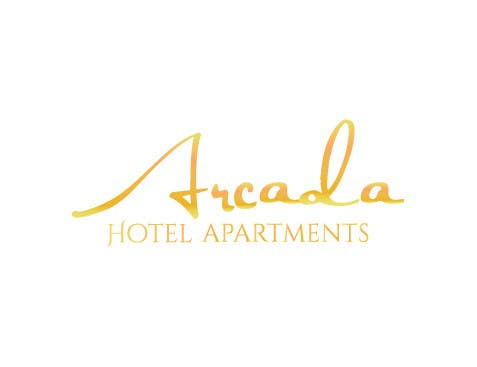 Proposition n°123 du concours Re-Design Arabic Logo for Hotel