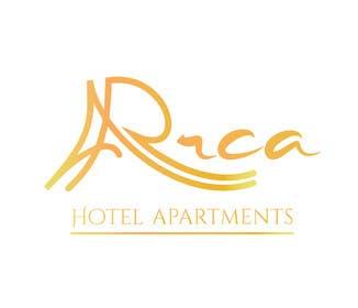 #188 for Re-Design Arabic Logo for Hotel by Riponrahaman123