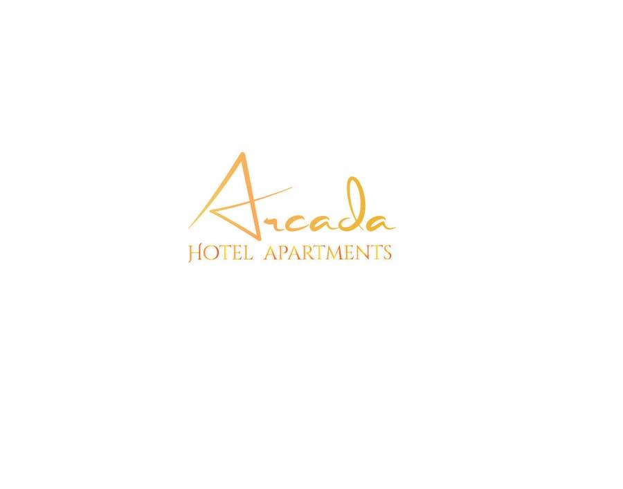 Proposition n°89 du concours Re-Design Arabic Logo for Hotel