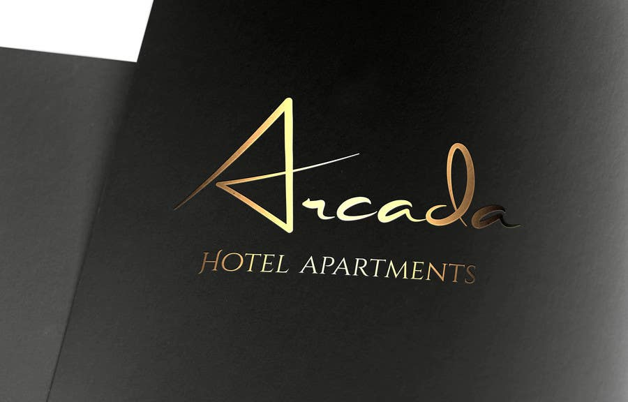Proposition n°91 du concours Re-Design Arabic Logo for Hotel