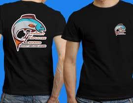 nº 28 pour Design a T-Shirt par anieshiaka