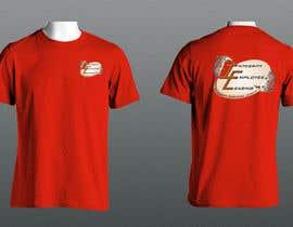 nº 19 pour Design a T-Shirt par Rakibalhassan