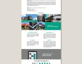 nº 26 pour Design a Website 7-10 pages par cfagomes