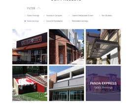 nº 15 pour Design a Website 7-10 pages par vitlitstudio