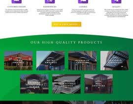 nº 24 pour Design a Website 7-10 pages par edcrdnl