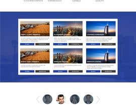 nº 3 pour Design a Website 7-10 pages par WebrandTechno