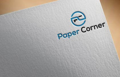 #25 for Design a Logo for PApercorner by CreativeAB