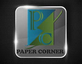 #7 for Design a Logo for PApercorner by saiful36001