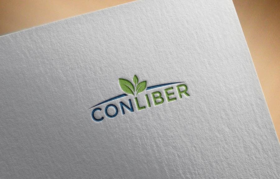 Proposition n°134 du concours Design a Logo ConLiber AB