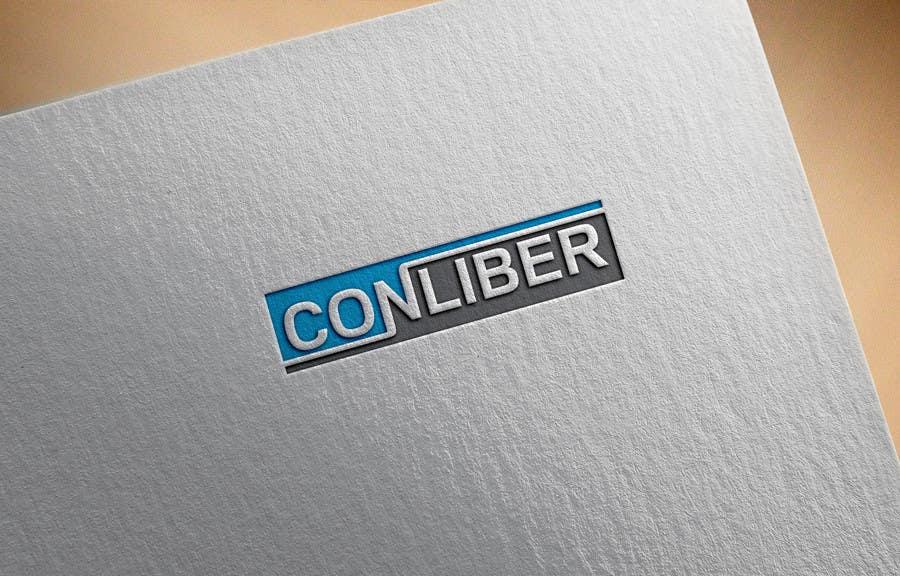 Contest Entry #284 for Design a Logo ConLiber AB