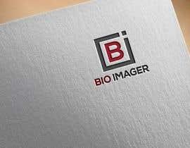 Nro 10 kilpailuun Design a Logo for Microscopy Imaging Company käyttäjältä helalislam088