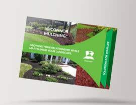 Nro 5 kilpailuun Landscaping Flyer käyttäjältä sharminporag
