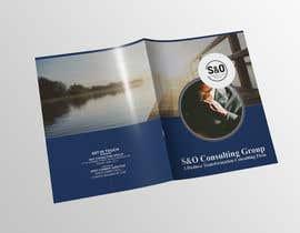 nº 7 pour Design a Brochure par mdakasabedin