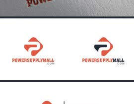 #267 for Design a Logo for our new website powersupplymall.com by zuhaibamarkhand