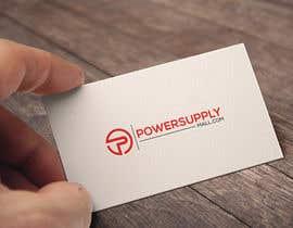 #228 for Design a Logo for our new website powersupplymall.com by Creativee69