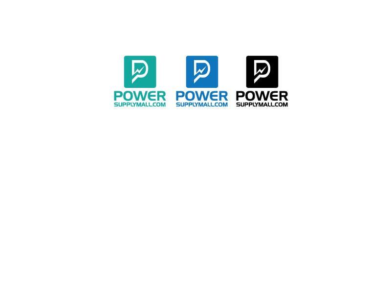 Proposition n°236 du concours Design a Logo for our new website powersupplymall.com