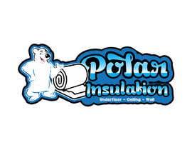 nº 7 pour Insulation logo par AxelFalkAM