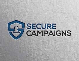 #157 for Design a Logo for Secure Campaigns by mindreader656871
