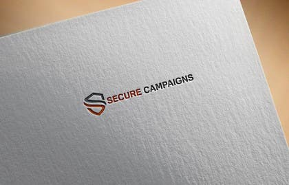 #196 for Design a Logo for Secure Campaigns by firstlogo