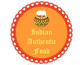 "nº 12 pour Logo for ""Indian Authentic Food By Preet Sohana"" par legalidentities"