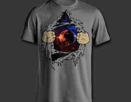 nº 55 pour Design a T-Shirt_inneruniverse par erwinubaldo87