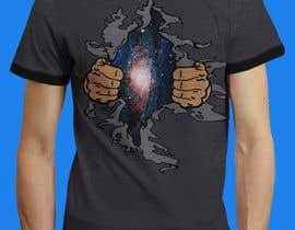 nº 64 pour Design a T-Shirt_inneruniverse par anieshiaka