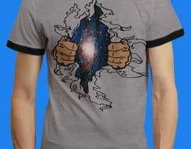nº 66 pour Design a T-Shirt_inneruniverse par anieshiaka