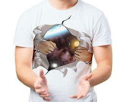 nº 75 pour Design a T-Shirt_inneruniverse par adnanhabib9810