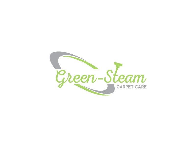 Contest Entry #53 for Design a Logo for Green-Steam Carpet Care