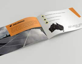 #27 for Design a Brochure - Solar Company by lolo8691