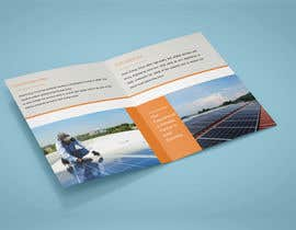 #18 for Design a Brochure - Solar Company by ROCKdesignBD