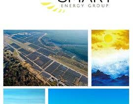 nº 25 pour Design a Brochure - Solar Company par yucima