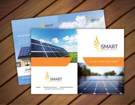 #23 for Design a Brochure - Solar Company by pris