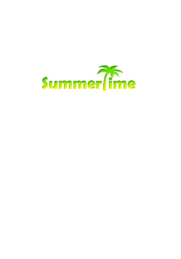 Kilpailutyö #                                        126                                      kilpailussa                                         summertime