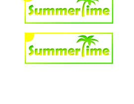Nro 128 kilpailuun summertime käyttäjältä Iliuk