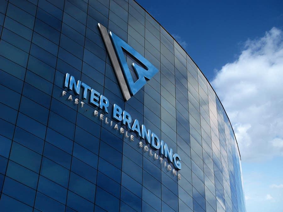 Contest Entry #65 for Design a Logo for company Inter Branding